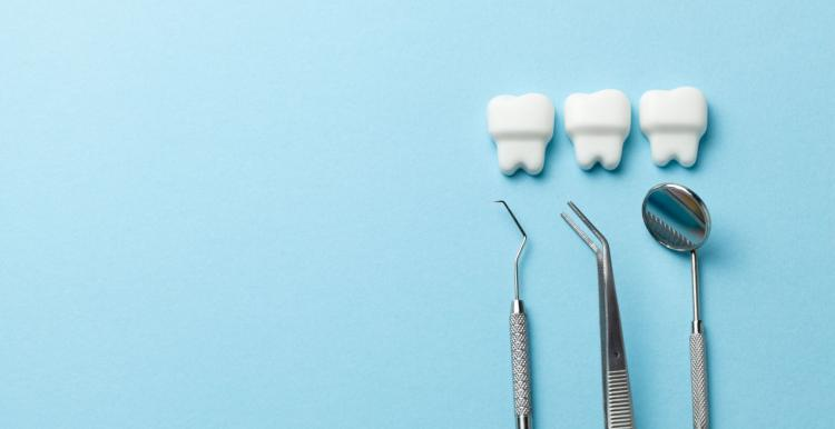 Emergency dental care in Cornwall accessing an NHS dentist