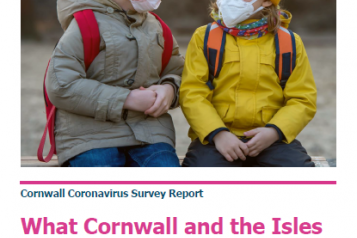 Coronavirus survey report mental health wellbeing carers communication.PNG