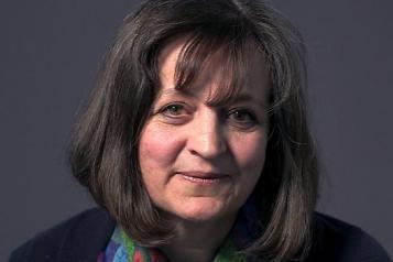 Dr Kathryn Mannix, palliative care consultant