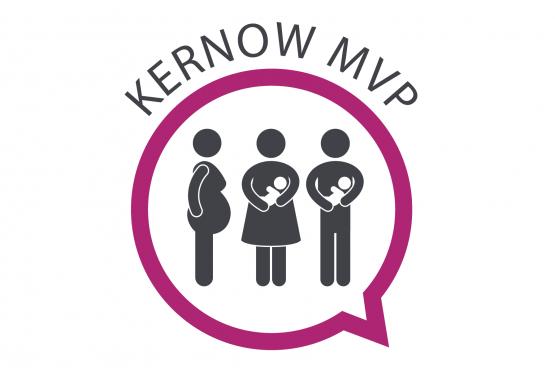 Kernow Maternity Voices logo