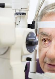 RCHT Eye Unit Improvements